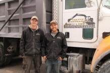 Northey Contracting Inc. Team